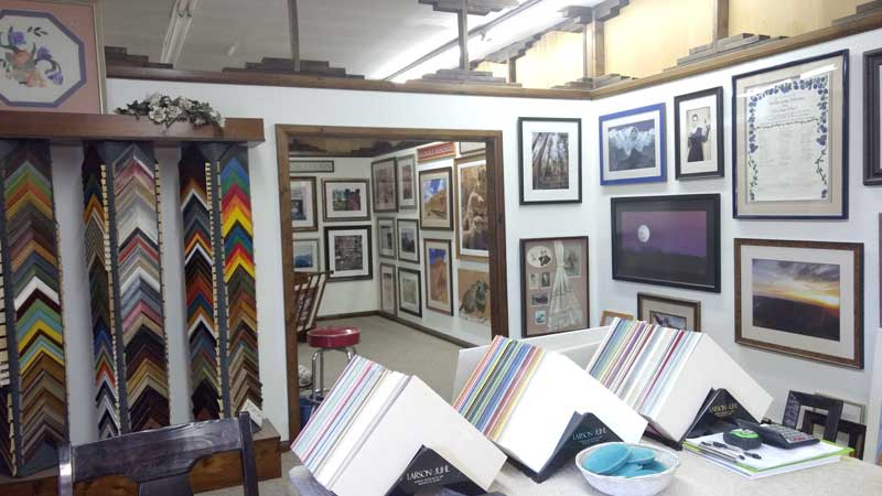 Socorro Picture Framing Fall Sale
